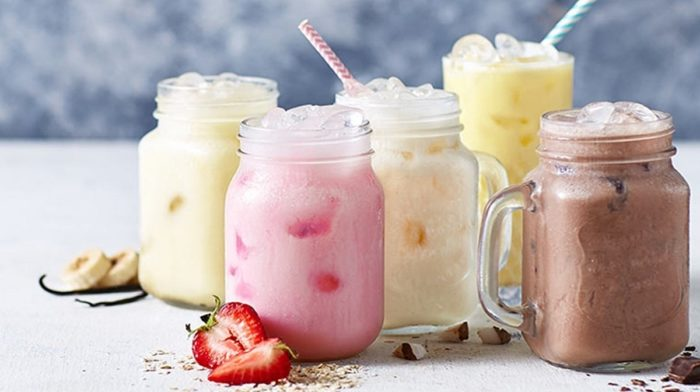 Why You Should Try Exante's Low Sugar Smoothies