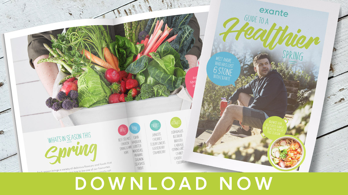 Exante spring ebook download 2018