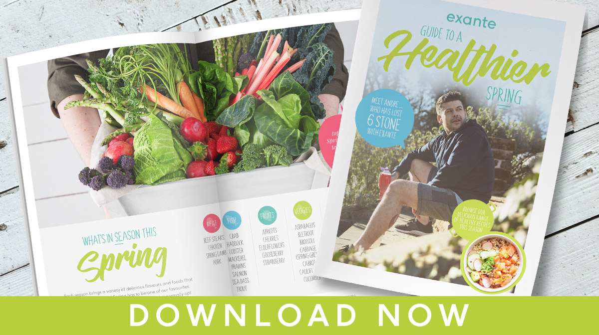 NEW Spring Ebook 2018 – Download your FREE copy!