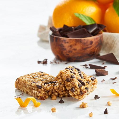 Exante Chocolate Orange Bar