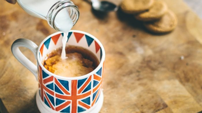 The Perfect Cuppa Combos from Exante