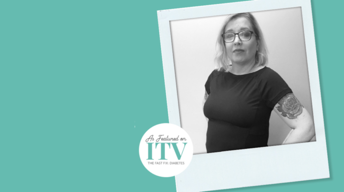 Tracey's Story: Reducing the Risk of Type 2 Diabetes