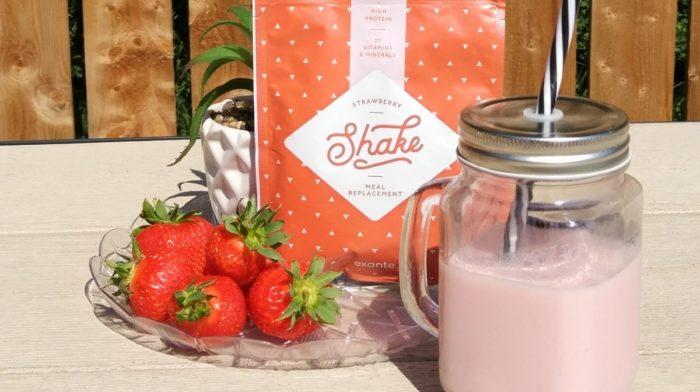 Product Spotlight | Strawberry Shake