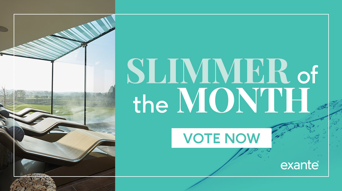 November Slimmer of the Month 2018 – Contestants