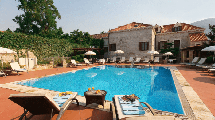 Exante January Blues Holiday Competition | Win A Luxury 4 Night Stay In Croatia