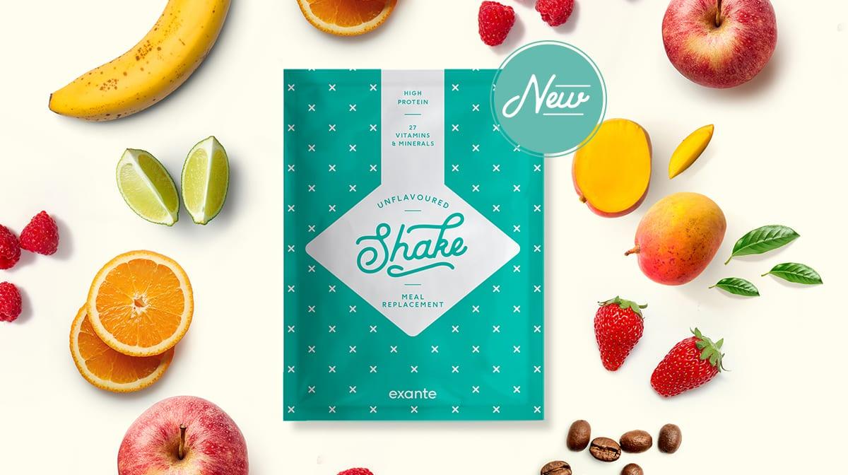 Product Spotlight | Unflavoured Shake – #ShakeItYourWay