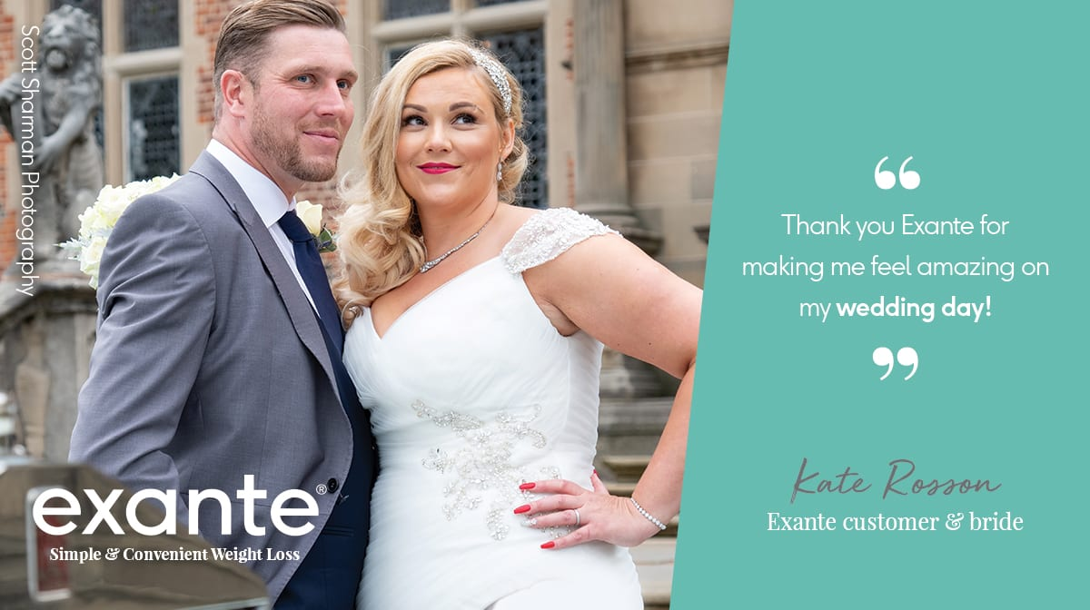 Exante Wedding Success Stories