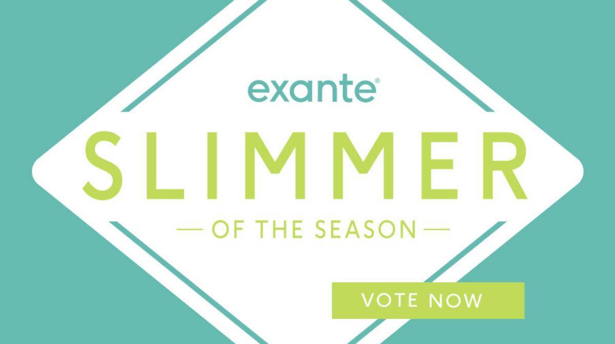 Spring Slimmer of the Season | Meet the Spring Shortlist