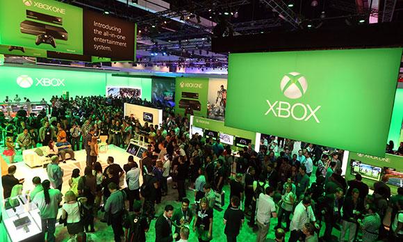 Xbox E3 Conference Roundup 2015