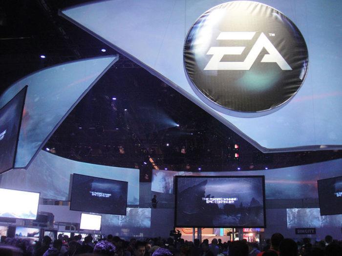 EA E3 Conference Roundup 2015