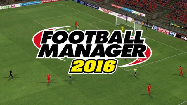 Game Review | Football Manager 2016