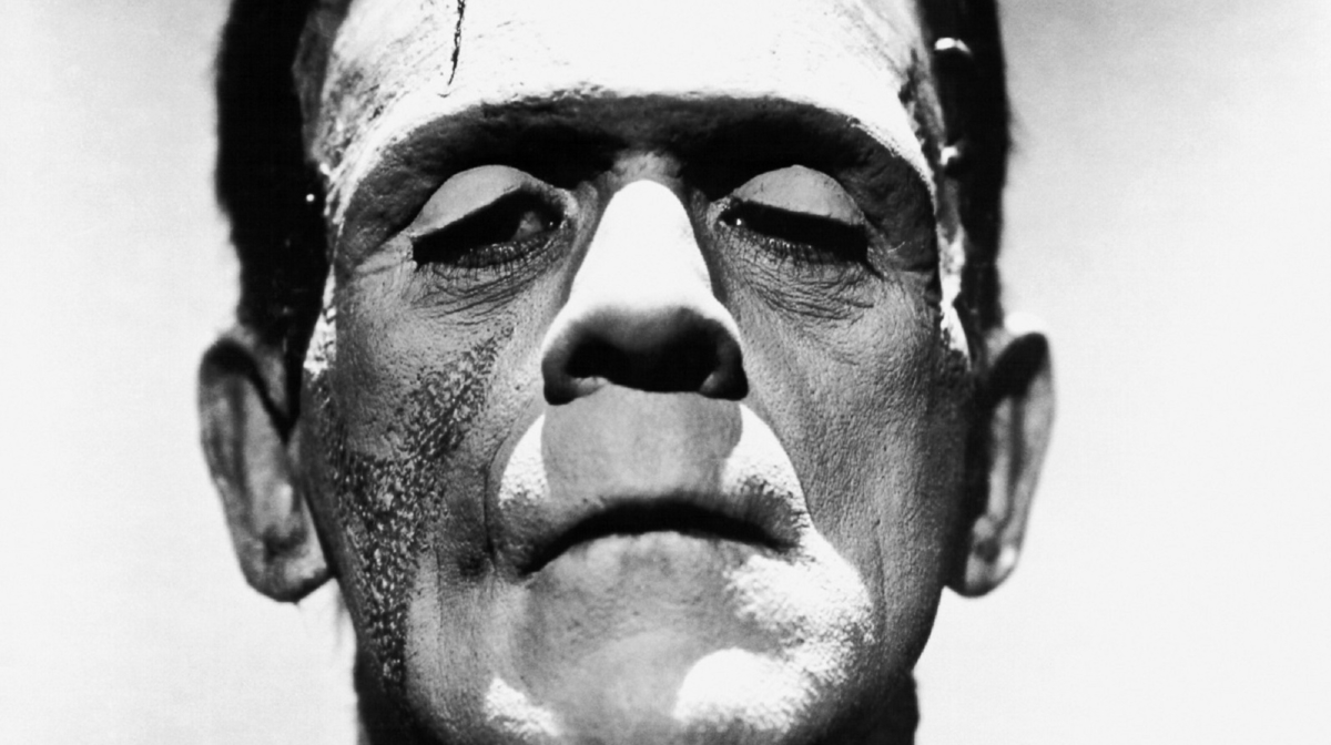 Monster Movies: A Brief History