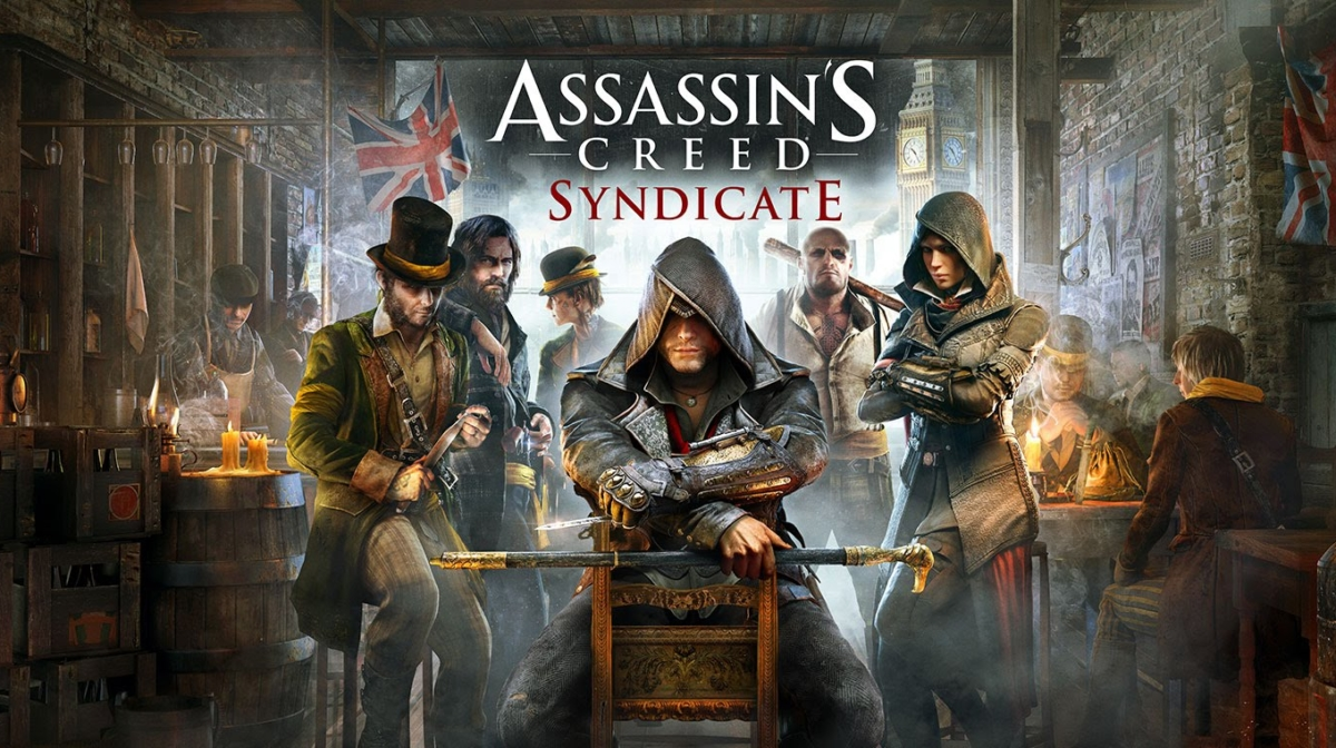 Game Review | Assasin's Creed Syndicate