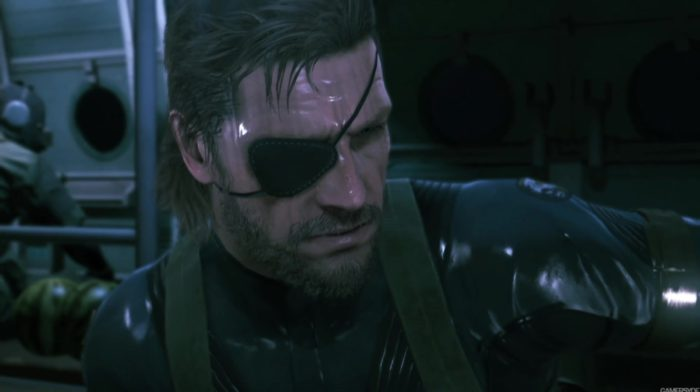 Game Review   Metal Gear Solid V: Ground Zeroes