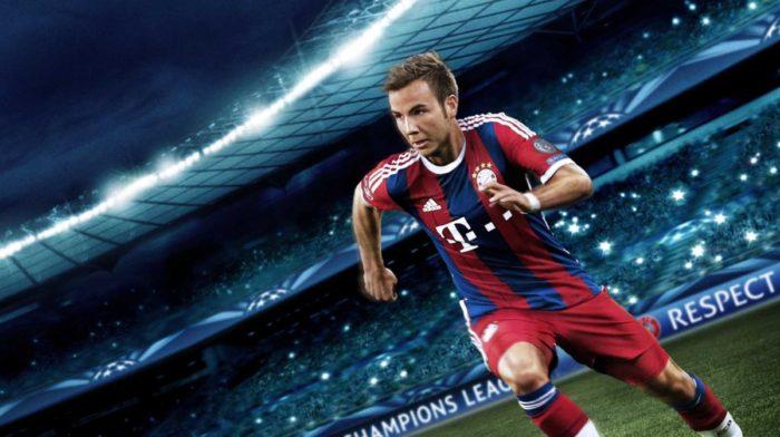 Game Review   Pro Evolution Soccer 2015
