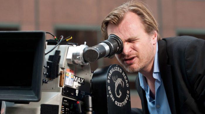 Zavvi's A To Z Of Directors | Christopher Nolan