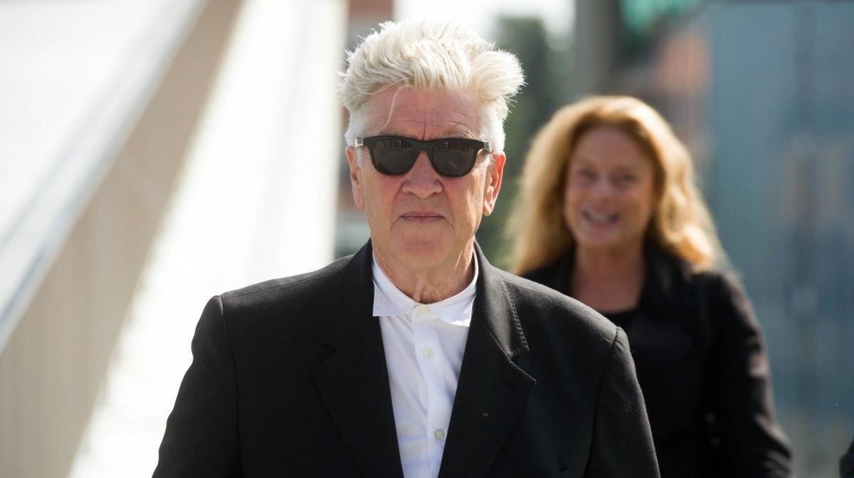 Zavvi's A To Z Of Directors | David Lynch