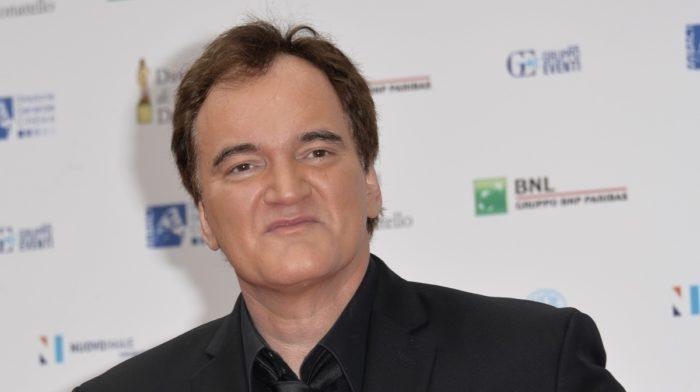 Zavvi's A To Z Of Directors | Quentin Tarantino