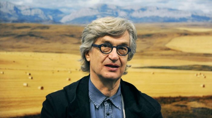 Zavvi's A To Z Of Directors | Wim Wenders