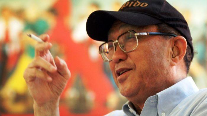 Zavvi's A To Z Of Directors | Xie Jin