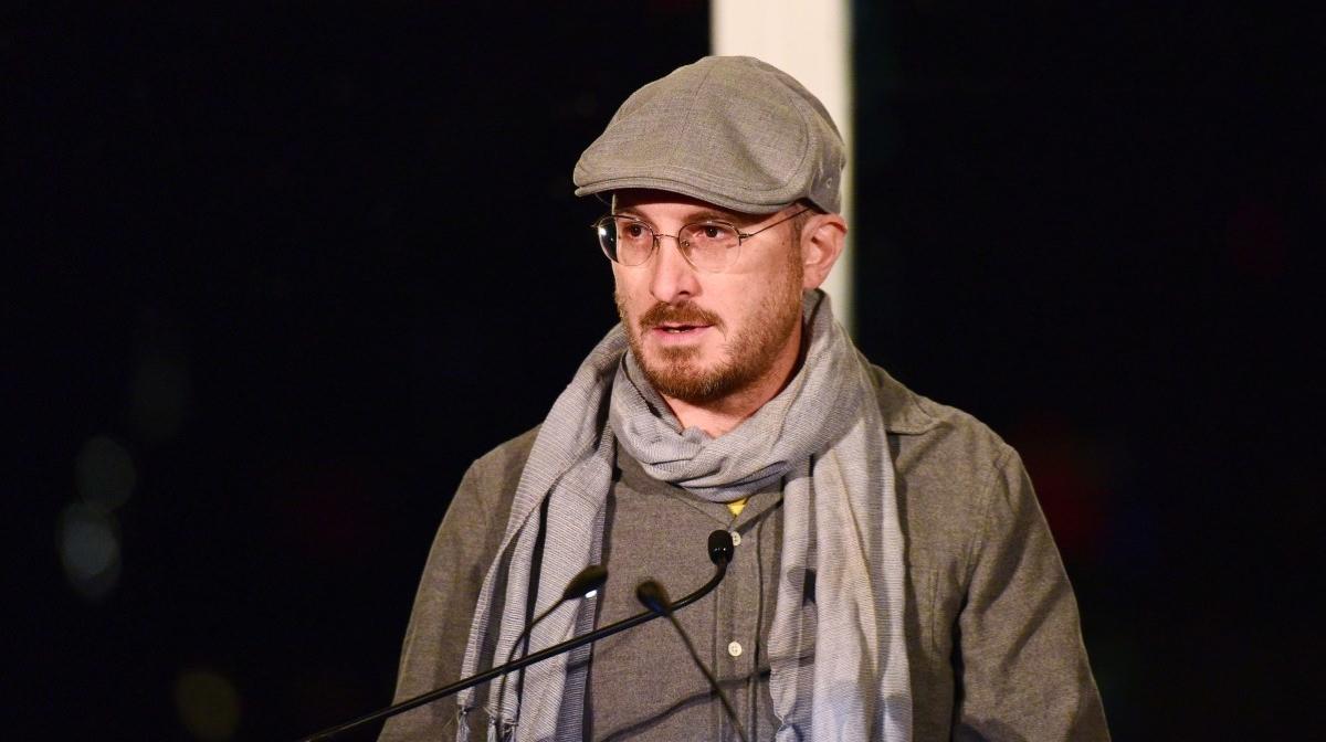 Zavvi's A To Z Of Directors | Darren Aronofsky
