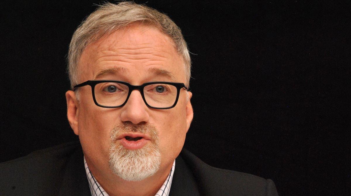 Zavvi's A To Z Of Directors | David Fincher