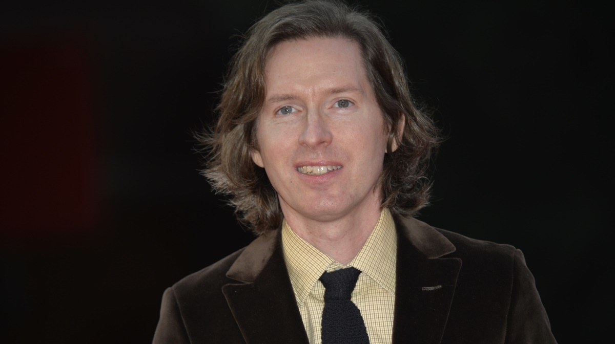 Zavvi's A To Z Of Directors | Wes Anderson