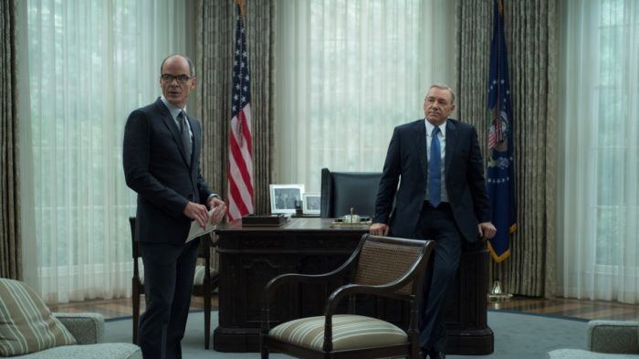 Will I Like...House Of Cards?