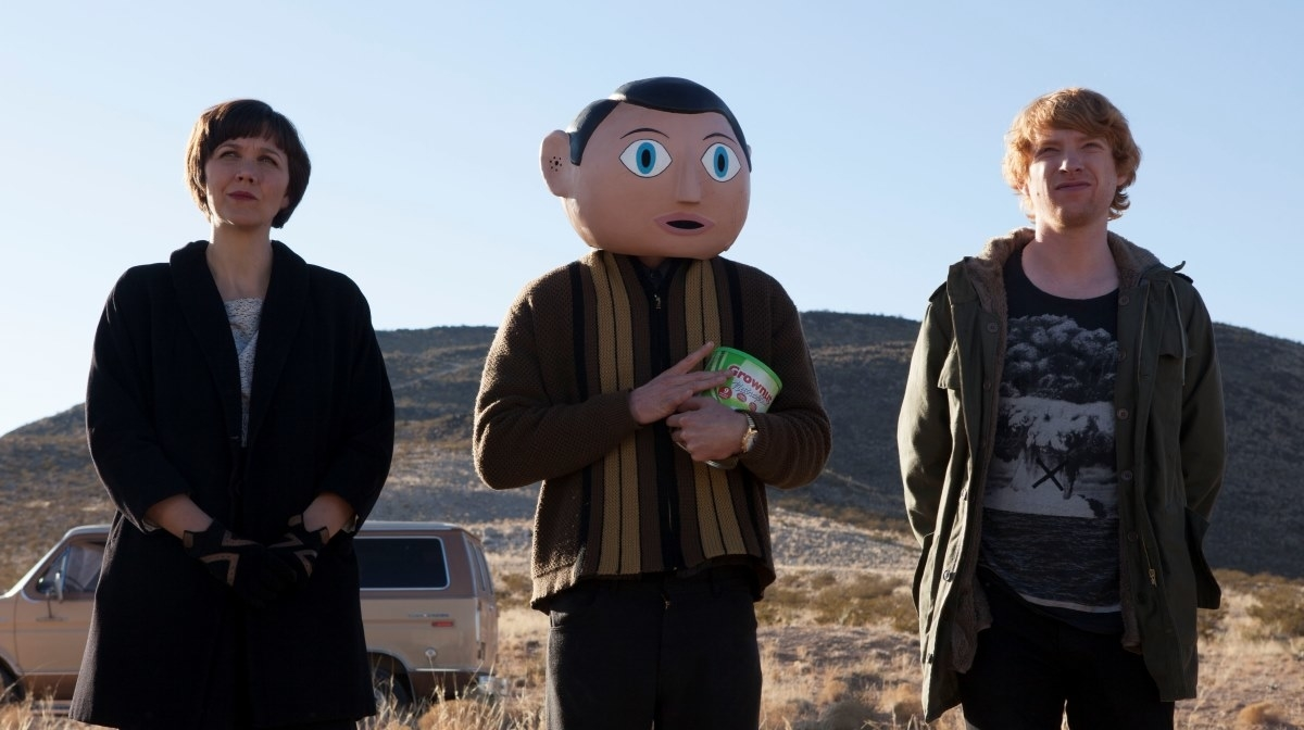 Film Review | Frank