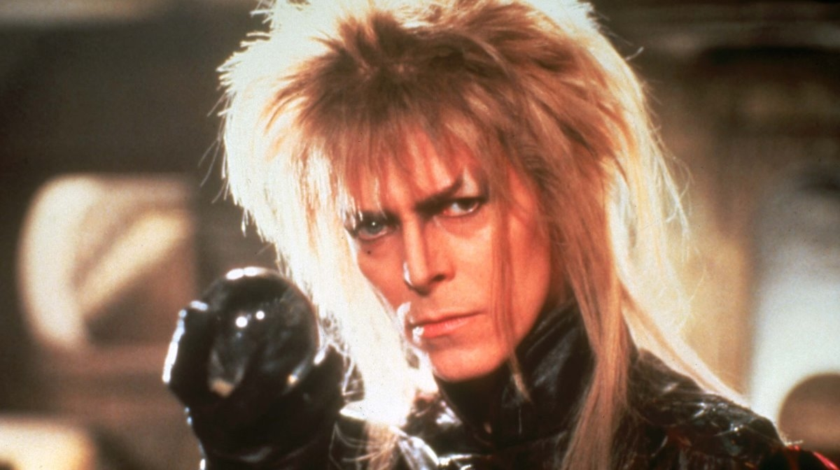 A Working Actor: David Bowie's Most Memorable Film Roles