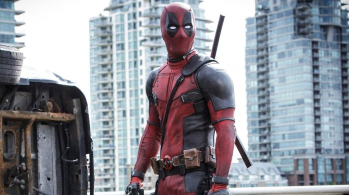 Funniest Deadpool Moments