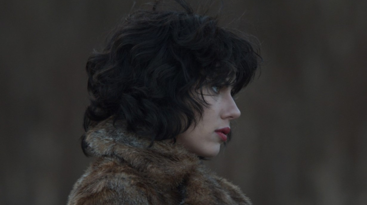 Film Review | Under The Skin