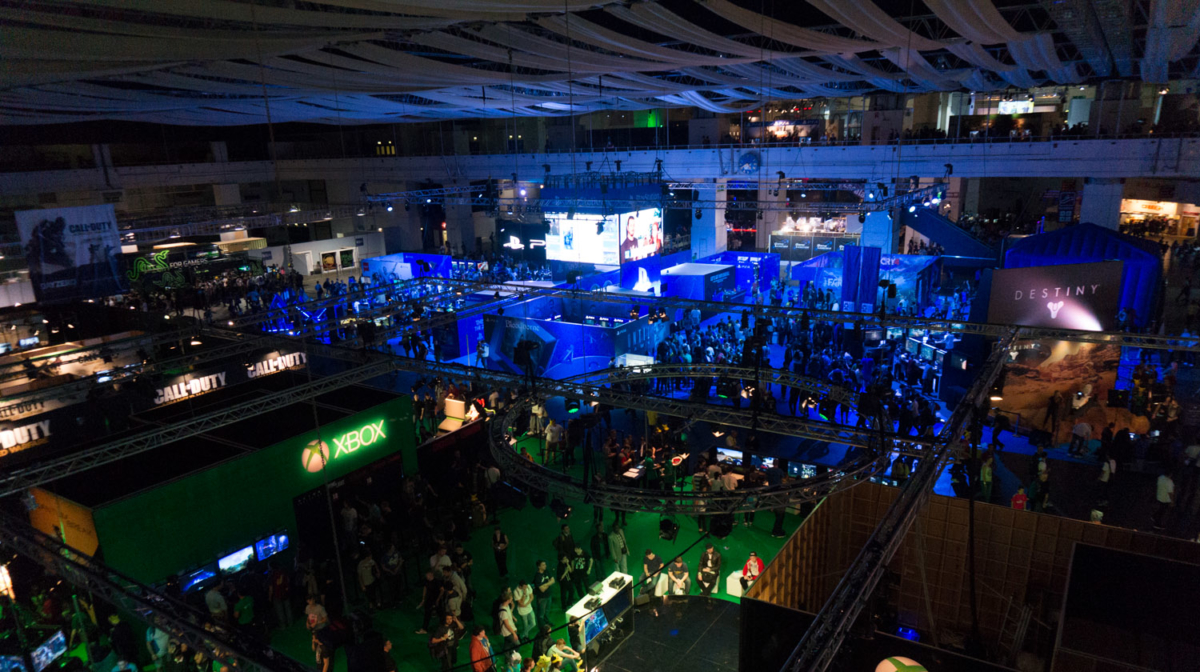Rezzed 2014: A Pantheon Of Potential