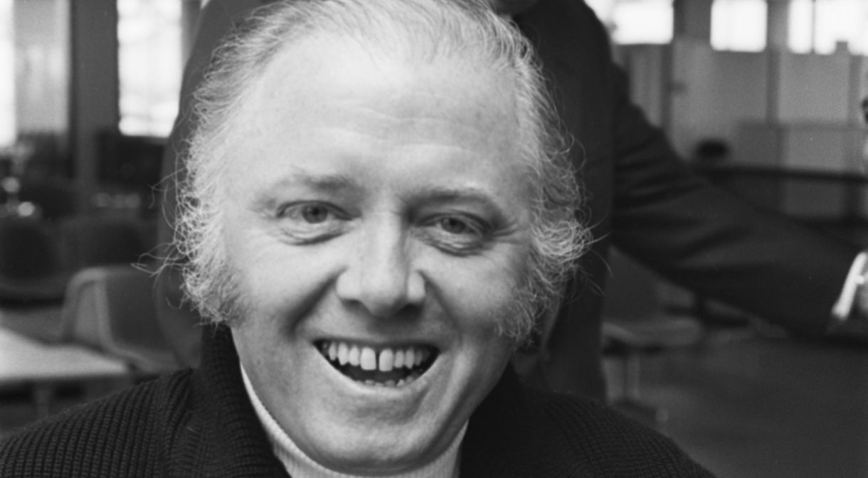 Richard Attenborough: A Sad Loss To British Film