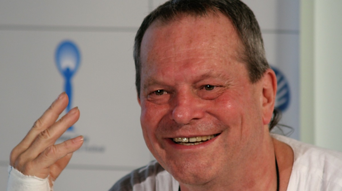 Zavvi's A To Z Of Directors | Terry Gilliam