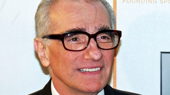 Zavvi's A To Z Of Directors | Martin Scorsese