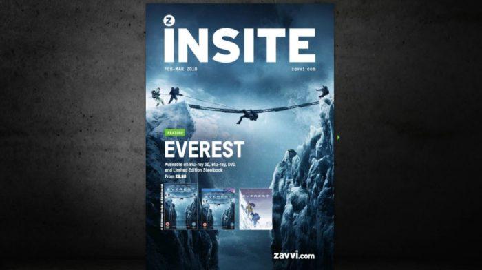 An Insight Into Insite Magazine