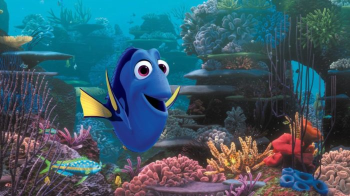 Finding Dory: What Are the Critics Saying?
