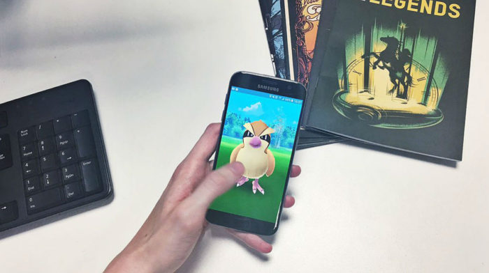 Pokémon Go: When is it Available in the UK?