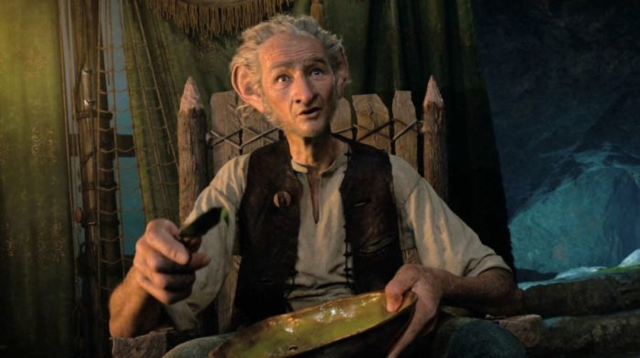 The BFG: What Are the Critics Saying?