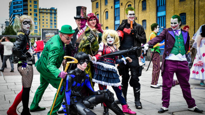 Manchester Comic Con: What To Expect