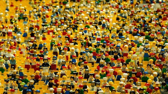 15 Mind-blowing Facts About LEGO