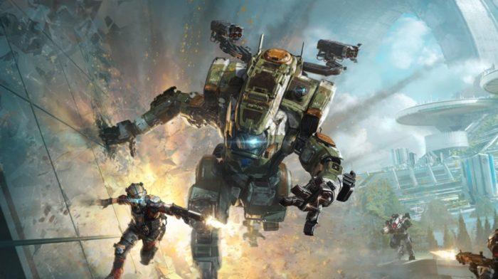 Titanfall 2 Multiplayer Test Starts This Weekend
