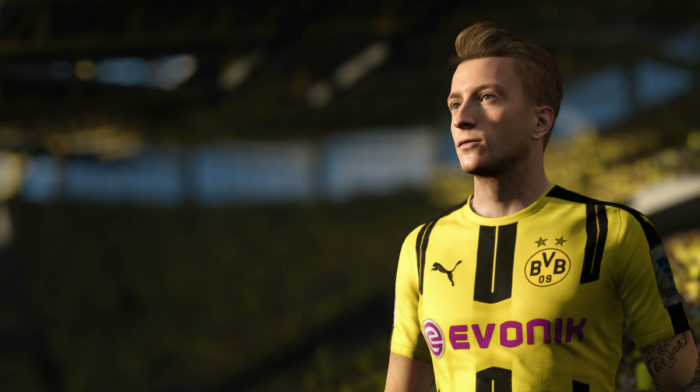 Everything You Need To Know About FIFA 17 Ultimate Team From Gamescom 2016