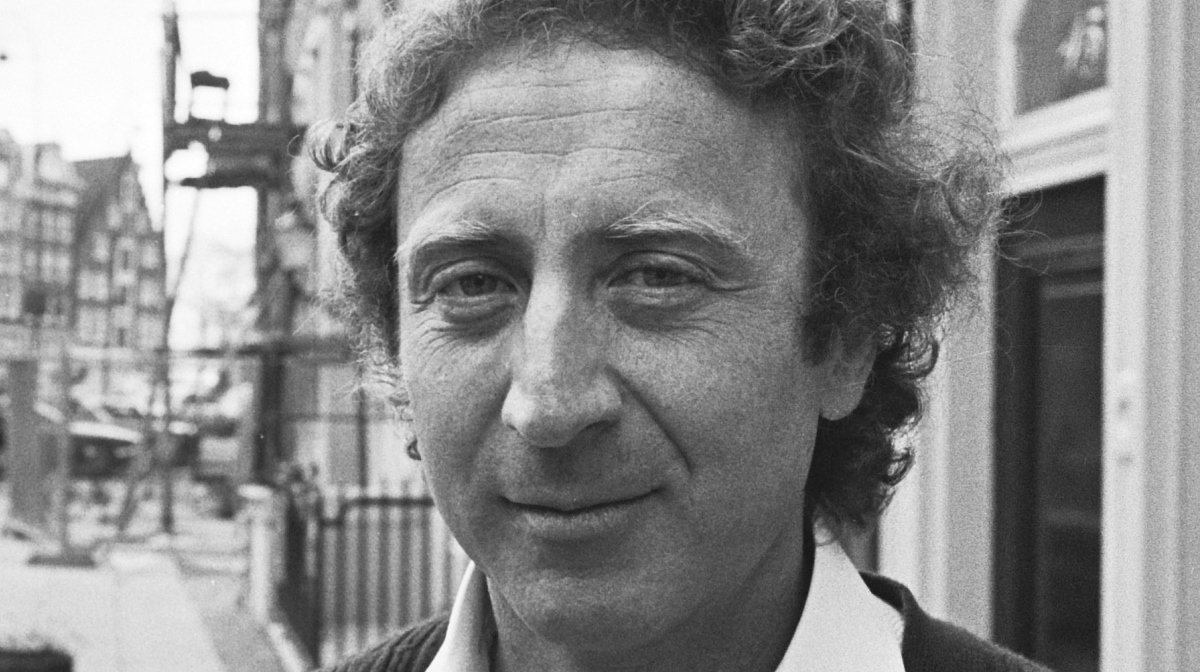 2016: Gene Wilder & The Fallen Stars of Entertainment