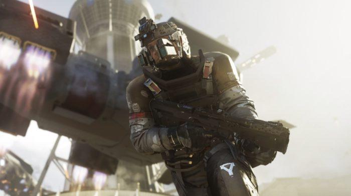 Call of Duty: Infinite Warfare - Multiplayer World Premiere | Live Stream