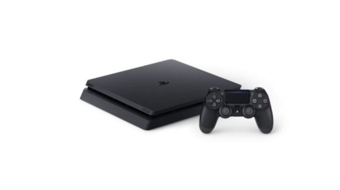 Sony Reveal PS4 Slim