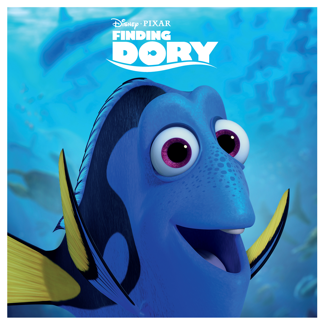 Dory 2D front without J card