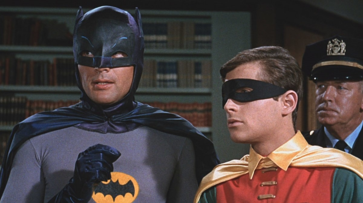 Adam West's Best Batman Quotes
