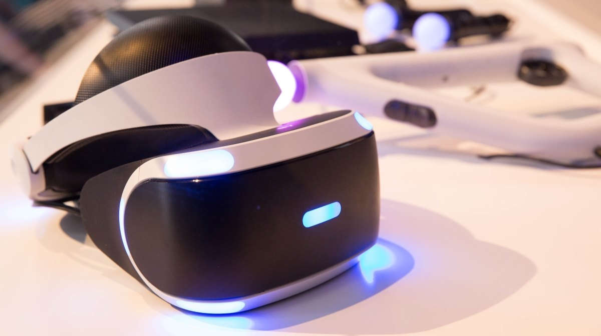 Sony PlayStation VR: Launch Review Round-up